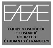 """Equipes d'Accueil et d'amitié pour étudiants étrangers"""" (EAAEE)"""